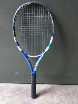 Babalot tennis Racket worth about $230 bucks for Sale in Los Angeles, CA