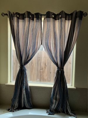 Window Curtain for Sale in Merced, CA