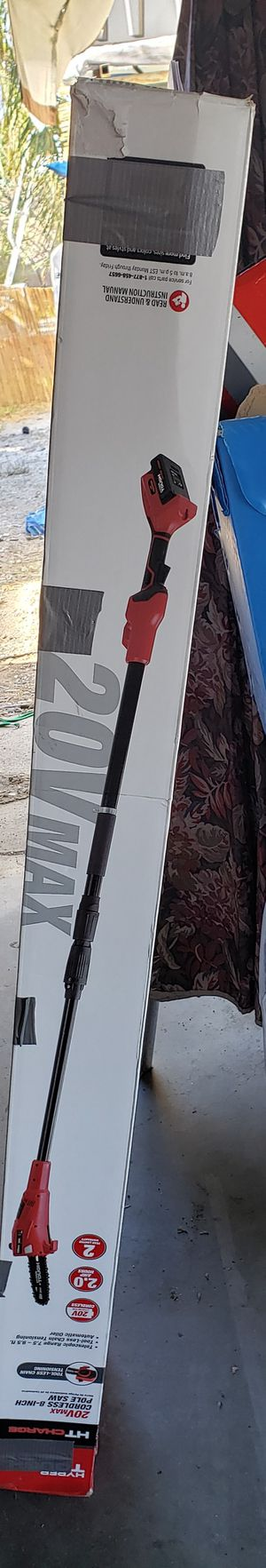 Pole saw for Sale in Bloomington, CA
