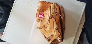 Rawlings 13.5 baseball /softball glove for Sale in Vancouver, WA