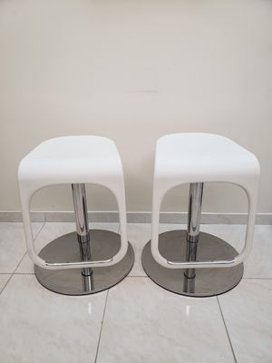 Ikea bar stools (swivel full motion) for Sale in HALNDLE BCH, FL