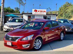 2013 Nissan Altima for Sale in Vista, CA