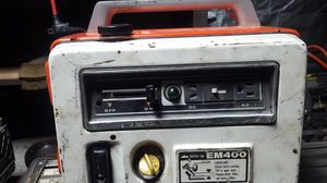Vintage Honda em400 generator for Sale in Murrieta, CA