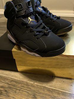Jordan's Retro 6 DMP for Sale in Peoria,  IL