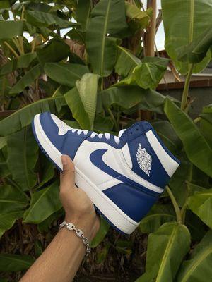 Jordan 1 Storm Blue for Sale in Santa Ana, CA