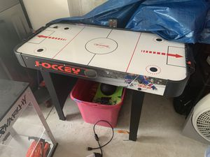 Air hockey Table. for Sale in Orlando, FL
