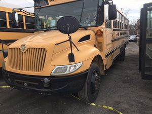 2008 IC SCHOOL BUS RUNS GREAT LIKE NEW for Sale in Hillcrest Heights, MD