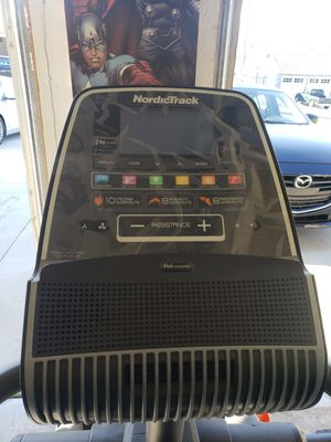 NordicTrack Elliptical for Sale in Riverside, CA