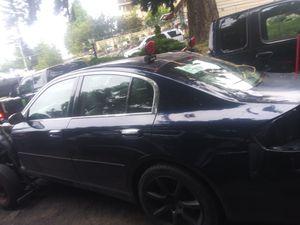 04 infiniti g35 parts for Sale in Burien, WA