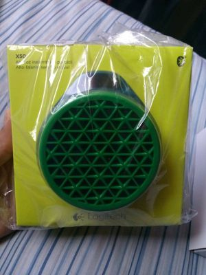 NEW SPEAKER BLUETOOTH LOGITECH X50 for Sale in Alhambra, CA