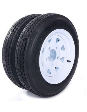 Trailer tires 4.80 - 12 for Sale in Miami, FL