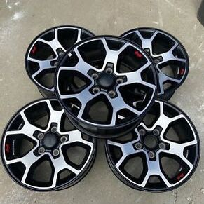 Rubicon Wheels 2020 Take Offs for Sale in Victorville, CA