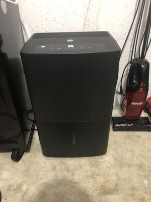 GE dehumidifier for Sale in Miami, FL