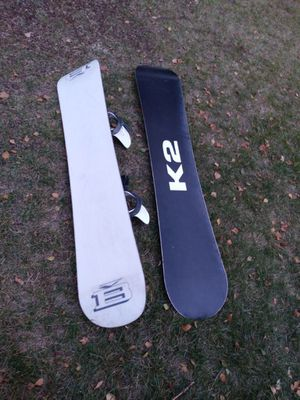Snow boards for Sale in Wenatchee, WA