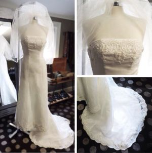 Brand New Wedding Dress for Sale in Bristow, VA