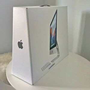 27-inch iMac with Retina 5K display for Sale in New York, NY