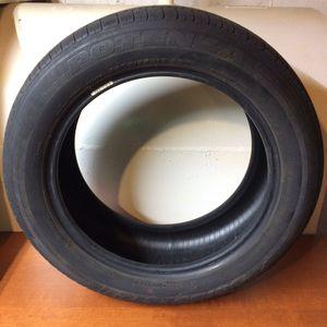 Bridgestone Potenza Tire for Sale in Leominster, MA