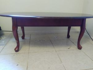 Coffee Table for Sale in San Angelo, TX