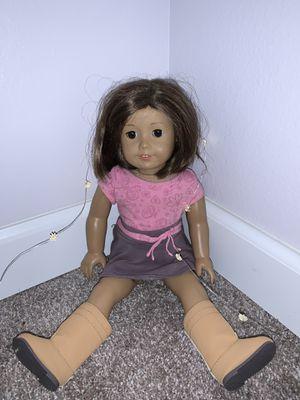 Original Look Alike American Girl Doll for Sale in Seattle, WA