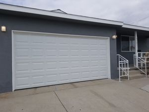 Garage doors for Sale in Downey, CA