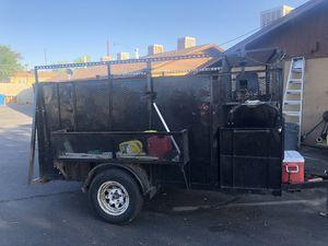 Traila de trabajo for Sale in Phoenix, AZ