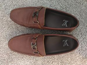 Louis Vuitton loafers for Sale in Sterling, VA