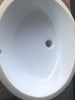 Bathroom Sink Brand New for Sale in Whittier,  CA