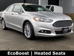 2014 Ford Fusion for Sale in Milwaukie, OR