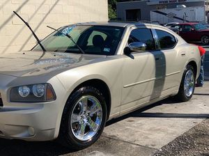 09 Dodge Charger for Sale in Hampton, VA