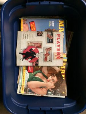 200 plus magazines for Sale in Davenport, IA