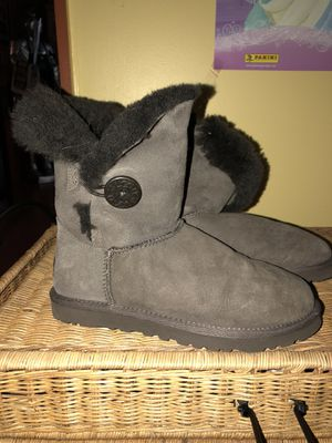 Women's Ugg Bailey Button Boots for Sale in Seattle, WA