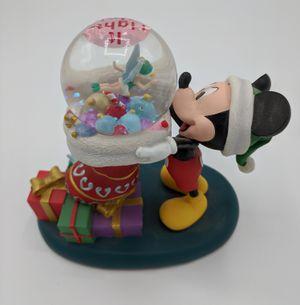 Disney Mickey globe lights up for Sale in Seattle, WA