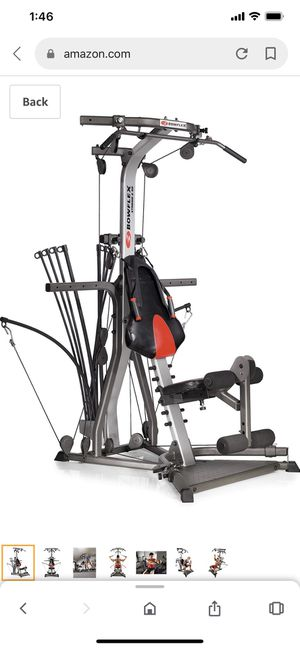 Bowflex Xtreme 2 SE Home Gym for Sale in Greenville, SC