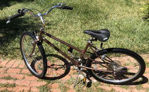 Schwinn Hybrid Miranda bike for Sale in Santa Clara, CA