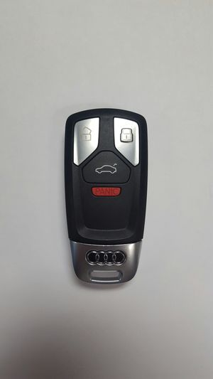 Audi OEM 4 button key fob for Sale in Inglewood, CA