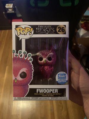Fwooper Funko POP for Sale in Niles, IL