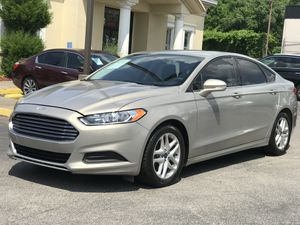 2015 FORD FUSION for Sale in Nashville, TN