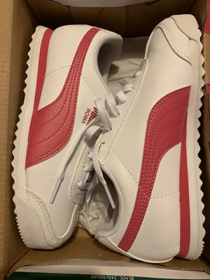 Little girls Puma for Sale in Raleigh, NC
