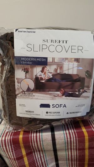 Sofa cover for Sale in North Wales, PA