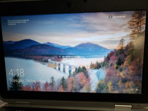 Dell Latitude E6430 Intel Core i7 14 Inch Grey Business laptop HDMI, BLUETOOTH for Sale in Capitol Heights, MD