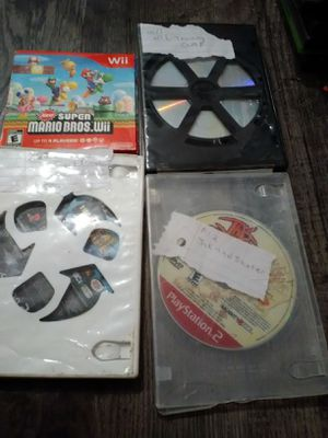 PS ps2 ps3 ps4 Wii Xbox Xbox 360 games for Sale in Nashville, TN