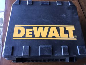 "Dewalt - 1/2"" 14.4v Cordless Xrp Drill/driver Kit - Dcd920kx for Sale in Tracy, CA"