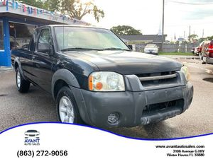 2001 Nissan Frontier 2WD for Sale in Winter Haven, FL