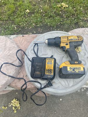Dewalt for Sale in Concord, CA