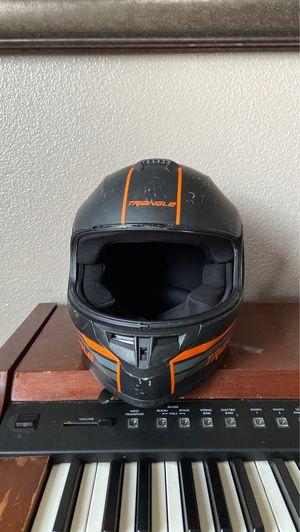 Kids motorcycle and dirt bike helmet for Sale in Gresham, OR