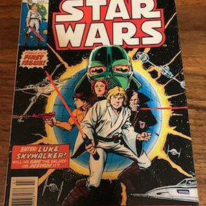 Star Wars #1 for Sale in Pittsburgh, PA