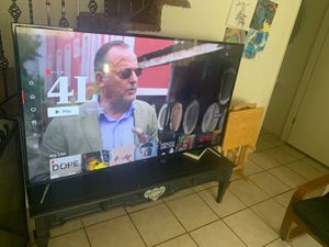 "65"" 4K smart tv for Sale in Mesa, AZ"