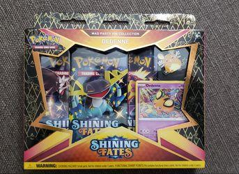 Pokémon Shining Fates  for Sale in Rancho Cucamonga, CA