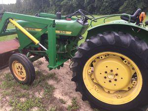 950 John Deere tractor with loader for Sale in Winter Garden, FL