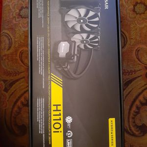 Corsair h110i for Sale in Tampa, FL